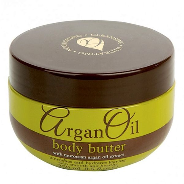 Argan Oil Body Butter 250ml