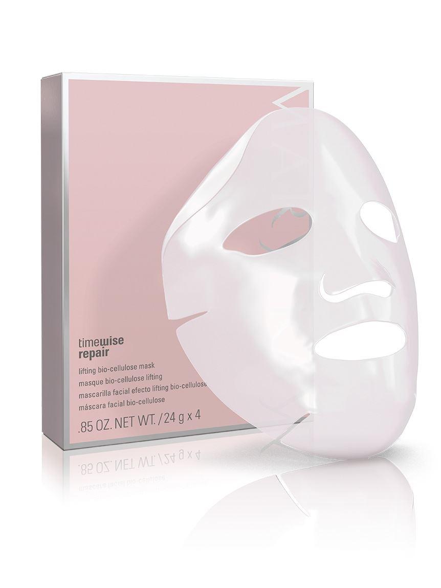 Masque bio-cellulose lifting TimeWise Repair