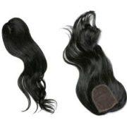 Closure Brésilien Bouclé Natural Curls