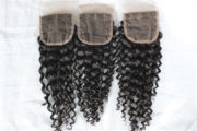 Closure Indien Bouclé Deep Wave