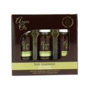 Argan Oil Hair Treatment 3 x 12ml