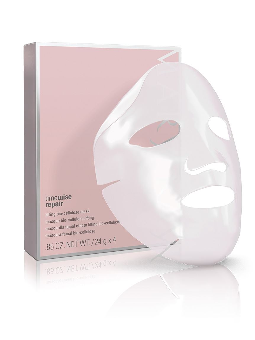Masque bio-cellulose lifting TimeWise Repair