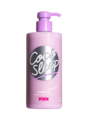 Victoria's Secret Coco Sleep Coconut Oil Pink 414ml