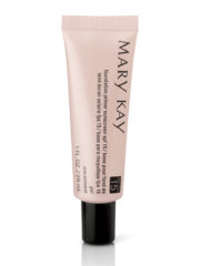 Mary Kay Mineral Foundation Primer