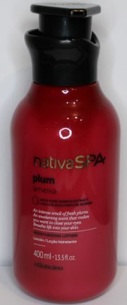 oBoticario nativaSPA plum body lotion 400ml v2