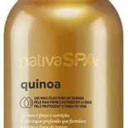 oBoticario nativaSPA quinoa body lotion 400ml