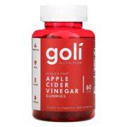 GOLI_APPLE_CIDER_VINEGAR_60_GUMMIES
