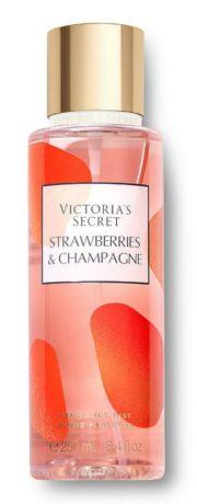 Victoria's Secret Strawberries & Champagne Mist 250ml