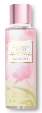 Victoria's Secret Velvet Petals Radiant Mist 250ml